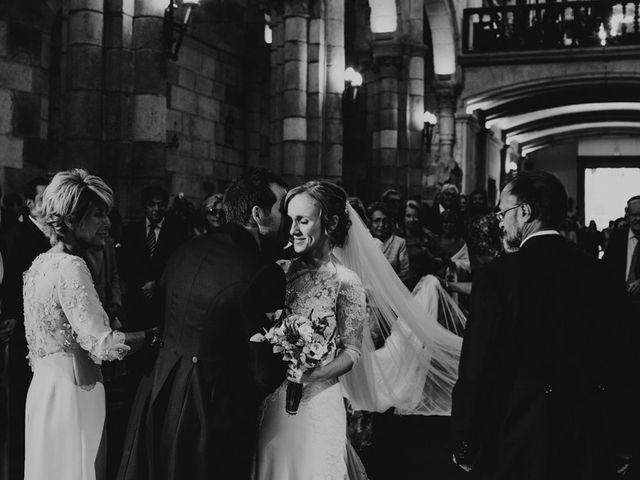 La boda de Nacho y Gema en Oza Dos Rios (San Pedro), A Coruña 12