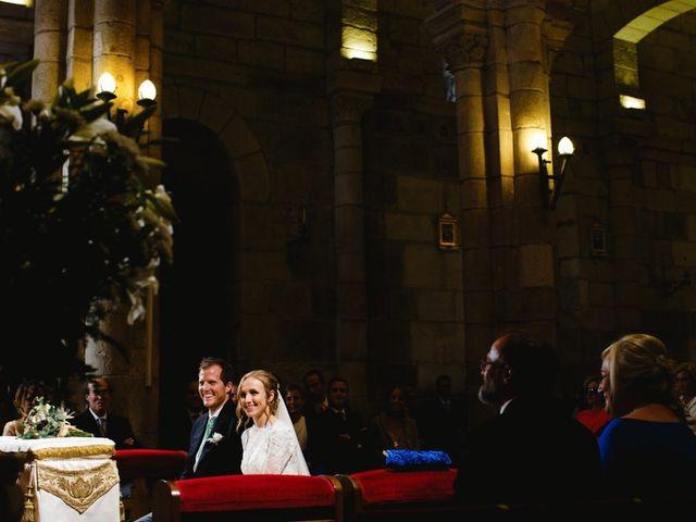 La boda de Nacho y Gema en Oza Dos Rios (San Pedro), A Coruña 13