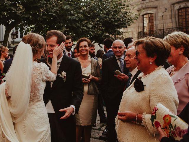La boda de Nacho y Gema en Oza Dos Rios (San Pedro), A Coruña 17