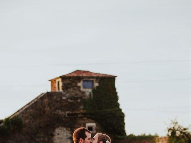 La boda de Nacho y Gema en Oza Dos Rios (San Pedro), A Coruña 18