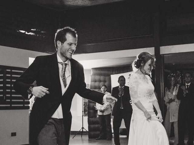 La boda de Nacho y Gema en Oza Dos Rios (San Pedro), A Coruña 24