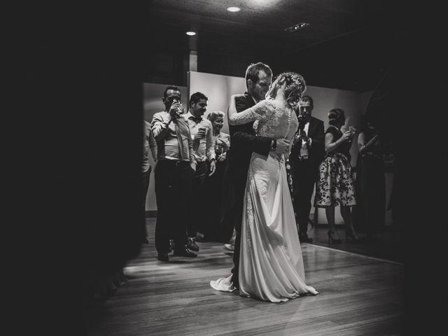 La boda de Nacho y Gema en Oza Dos Rios (San Pedro), A Coruña 26