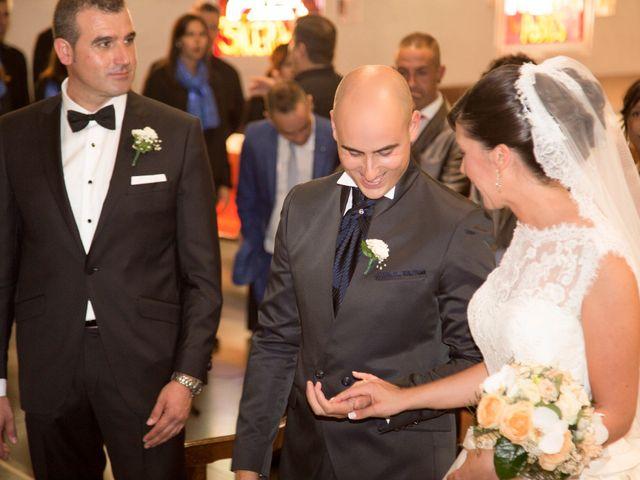 La boda de Jairo y Mamen en Logroño, La Rioja 14
