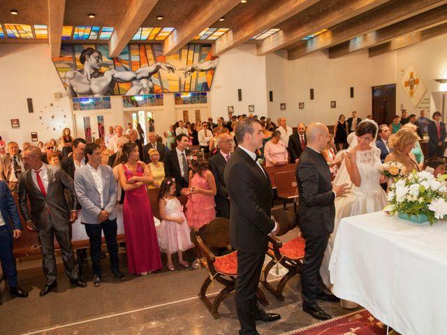 La boda de Jairo y Mamen en Logroño, La Rioja 15