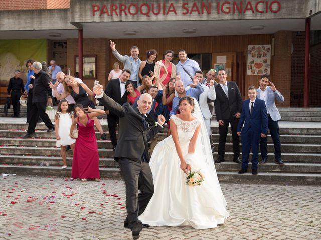 La boda de Jairo y Mamen en Logroño, La Rioja 17