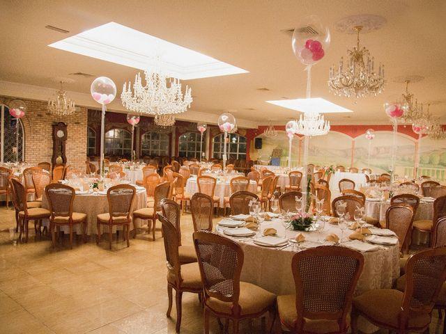 La boda de Jairo y Mamen en Logroño, La Rioja 24