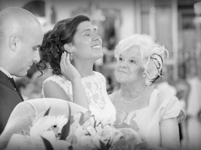 La boda de Jairo y Mamen en Logroño, La Rioja 29