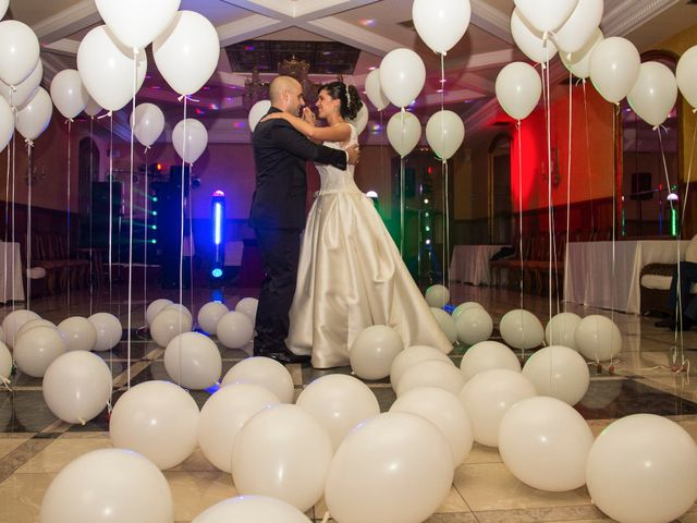 La boda de Jairo y Mamen en Logroño, La Rioja 30