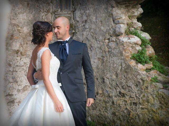La boda de Jairo y Mamen en Logroño, La Rioja 36
