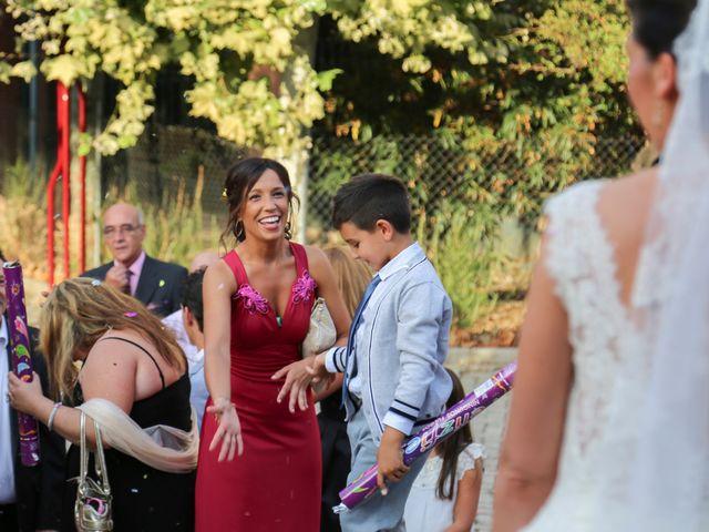 La boda de Jairo y Mamen en Logroño, La Rioja 16