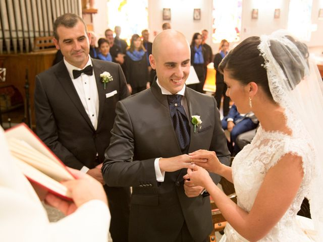 La boda de Jairo y Mamen en Logroño, La Rioja 13