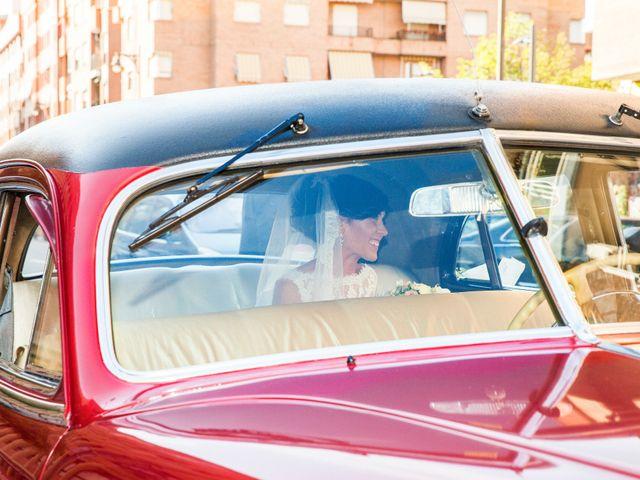 La boda de Jairo y Mamen en Logroño, La Rioja 9