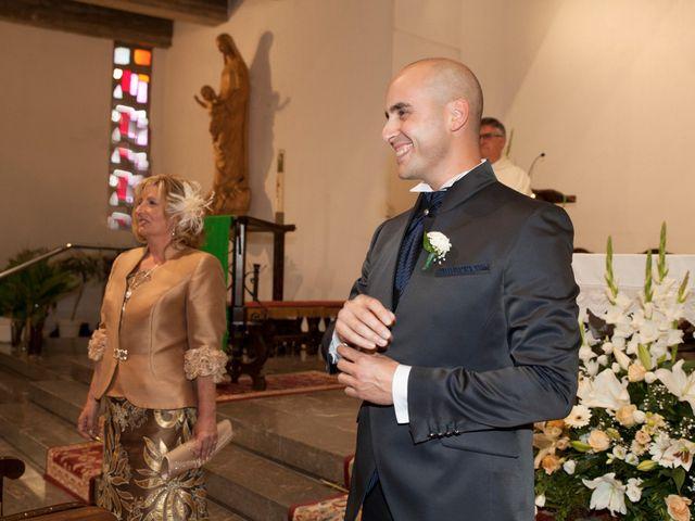 La boda de Jairo y Mamen en Logroño, La Rioja 12