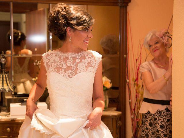 La boda de Jairo y Mamen en Logroño, La Rioja 7