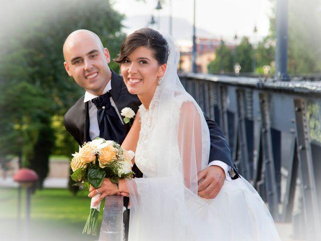 La boda de Jairo y Mamen en Logroño, La Rioja 19
