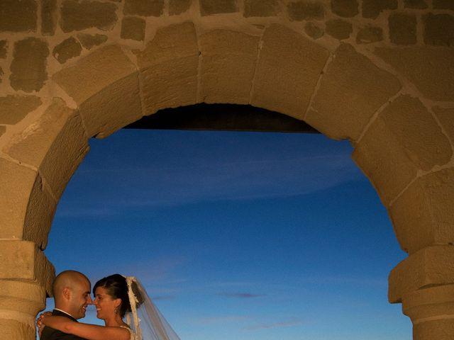 La boda de Jairo y Mamen en Logroño, La Rioja 1