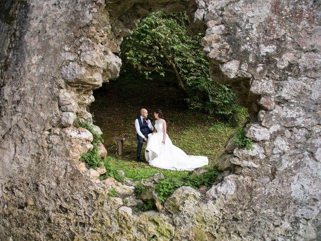 La boda de Jairo y Mamen en Logroño, La Rioja 35