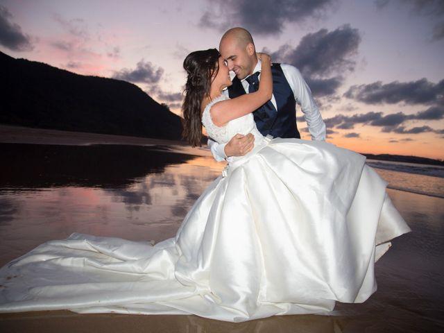 La boda de Jairo y Mamen en Logroño, La Rioja 42