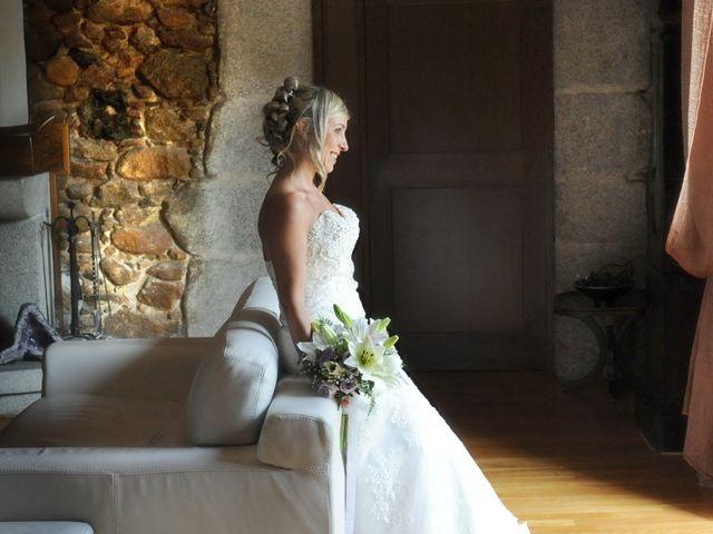 La boda de Javi y Barbara en Sant Vicenç De Montalt, Barcelona 15