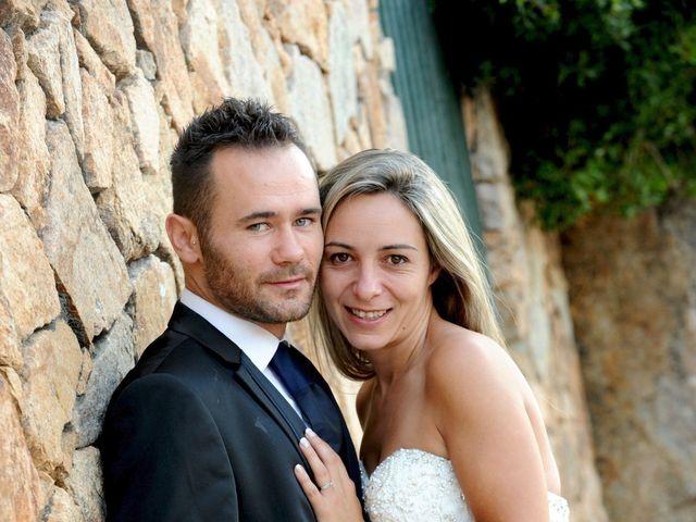 La boda de Javi y Barbara en Sant Vicenç De Montalt, Barcelona 30