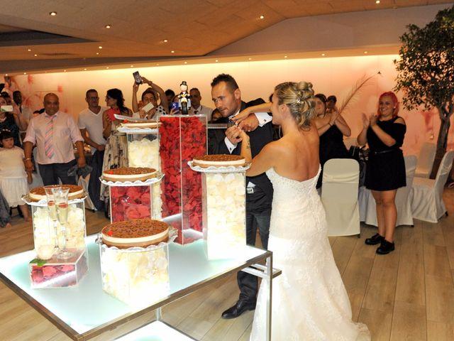 La boda de Javi y Barbara en Sant Vicenç De Montalt, Barcelona 34