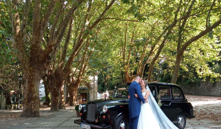 La boda de Daniel y Vanesa en A Coruña, A Coruña