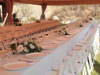 La boda de Paola y Pau 1