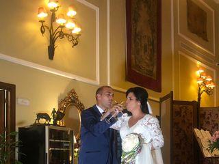 La boda de Nani  y Lolo  3