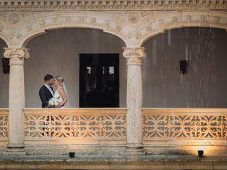 La boda de Katia y Ioseba