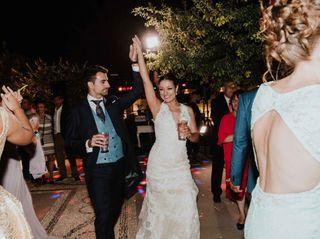 La boda de Leticia y Juan