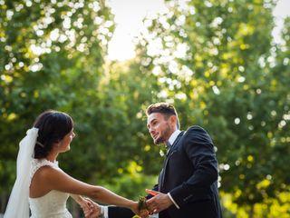 La boda de Marian y Borja 3