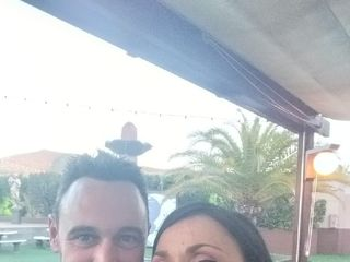 La boda de Silvia y Raul 1