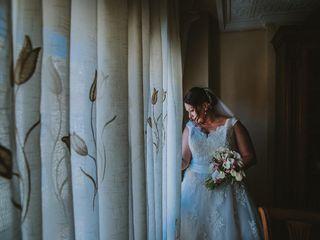La boda de Silvia y Raul 2