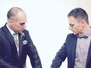 La boda de Elena y Eduardo 3