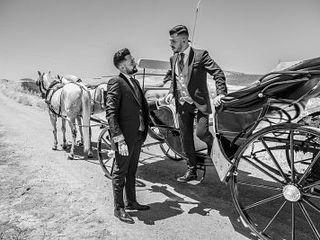 La boda de Alberto y Isaac 2