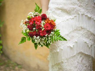 La boda de Paula y Carlos 3