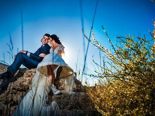 La boda de Lorena y Juan Antonio 3