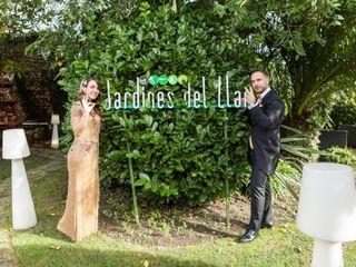 La boda de Rubén y Patri