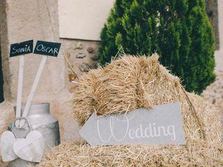 La boda de Sonia y Oscar 1