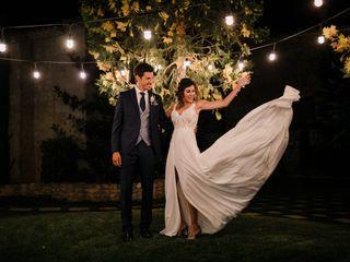 La boda de Marta y Fran