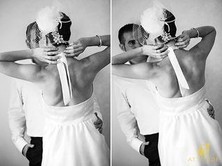 La boda de Lorena y Ángel 2