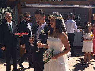 La boda de Marta y Víctor  1