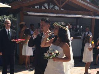La boda de Marta y Víctor  2