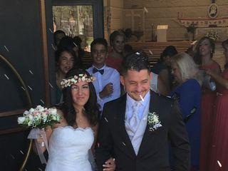 La boda de Marta y Víctor  3