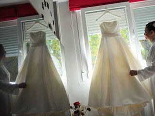 La boda de Sirene y Gustavo 2