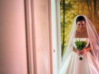 La boda de Sirene y Gustavo 3