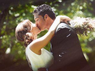 La boda de Blanca y Fran