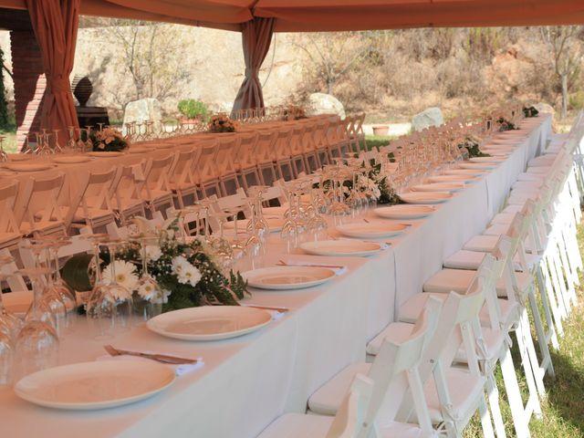 La boda de Pau y Paola en Sant Iscle De Vallalta, Barcelona 3