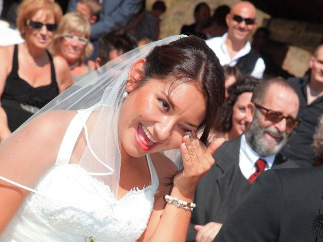 La boda de Pau y Paola en Sant Iscle De Vallalta, Barcelona 6