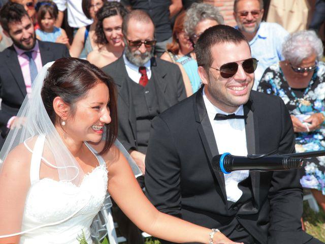 La boda de Pau y Paola en Sant Iscle De Vallalta, Barcelona 2